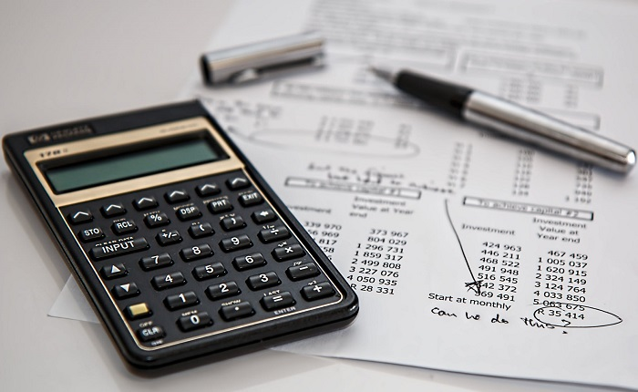 Lump-sum calculator – meaning and benefits