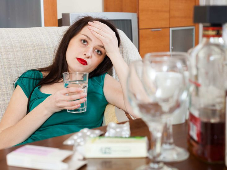 Natural Home Remedies to Get Rid of Hangover