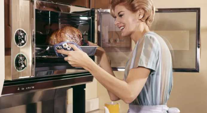 Owning a Combi Oven Doesn't Have to Be Hard