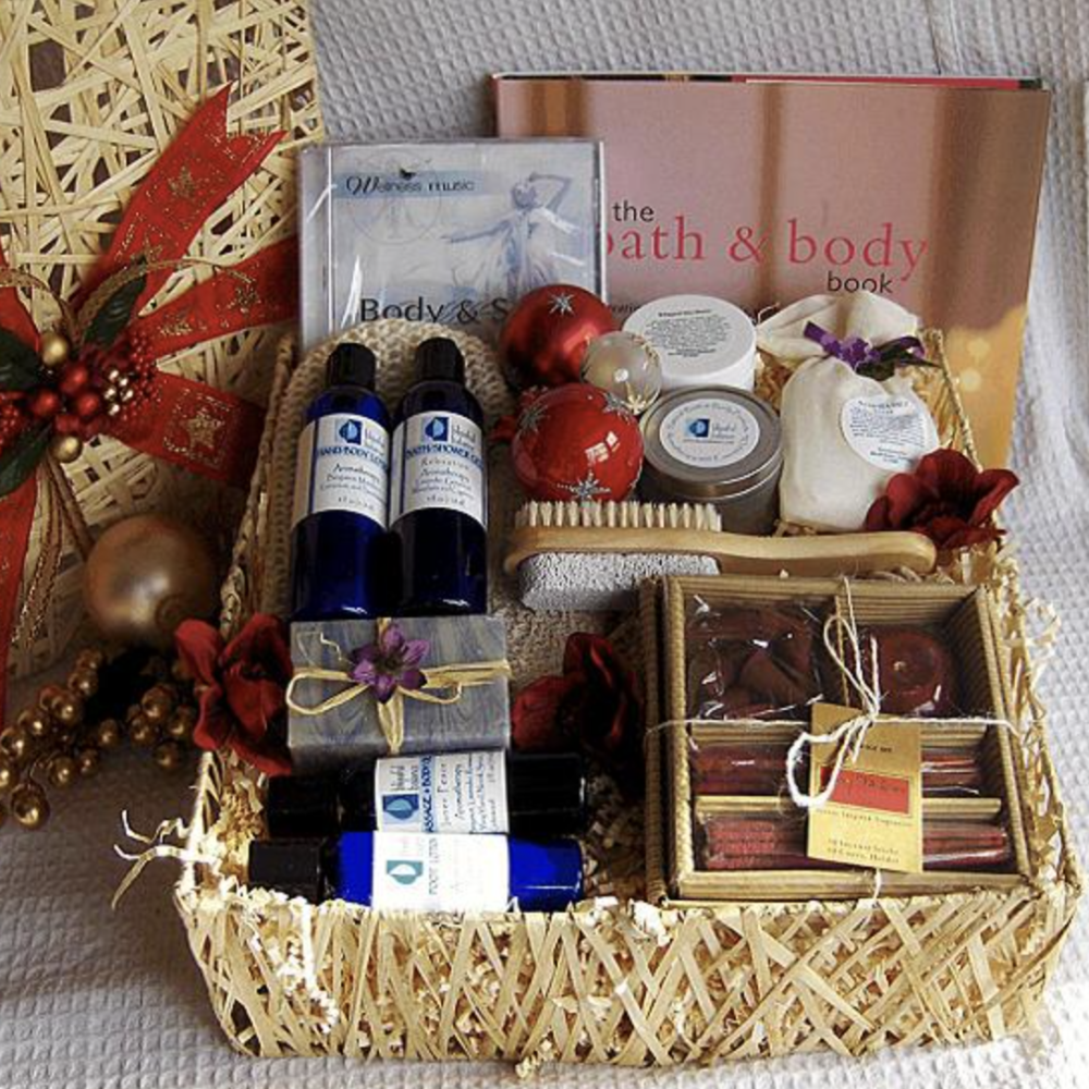 Christmas gift hampers- Buy now!