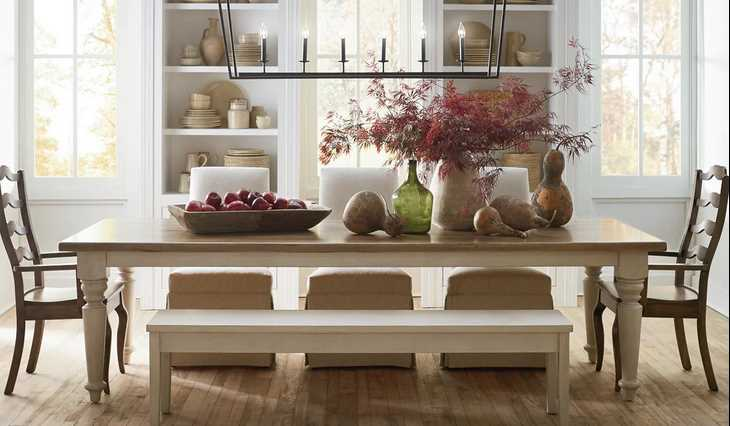 Strong Wood Furniture