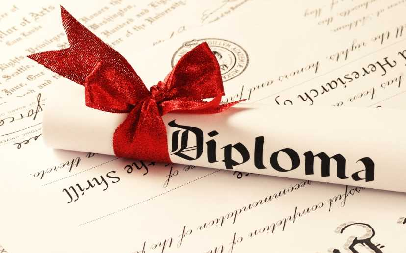 This Is What You Should Do About a Damaged or Lost Diploma