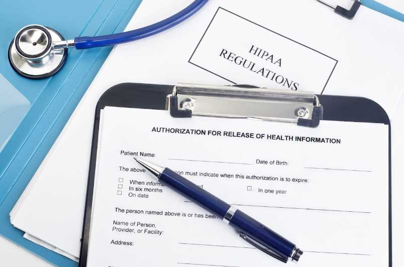 What It Takes To Be HIPAA-Compliant