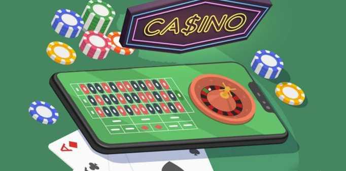 Why Is Online Gambling Increasingly Popular?