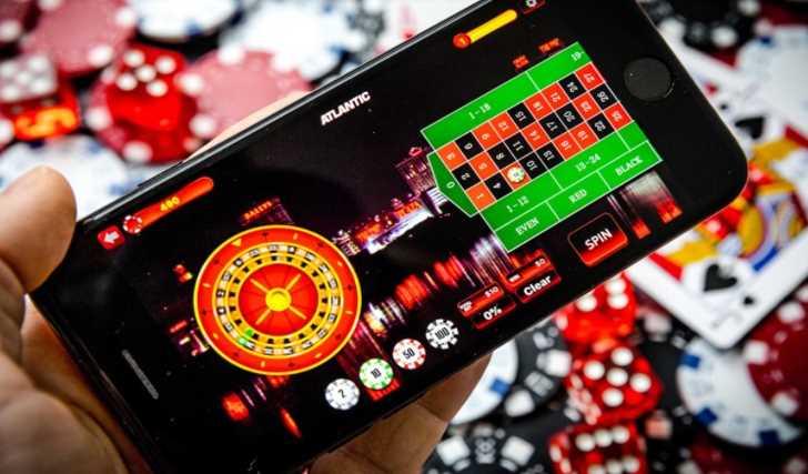 mobile casino games of 2021