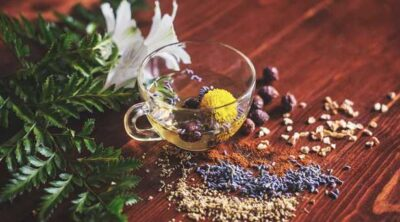 5 Herbal Supplements Used to Treat Addiction and Pain
