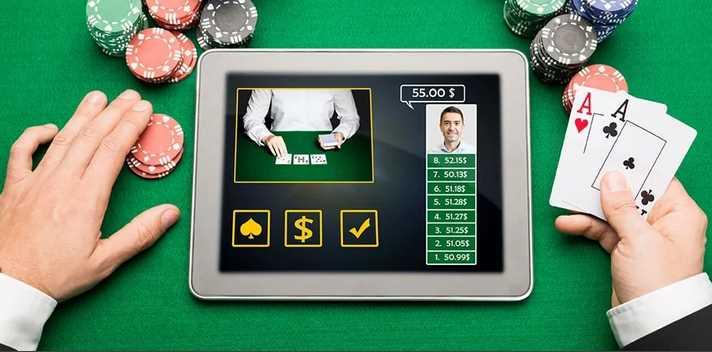 5 Most Popular Online Casino Games In Indonesia in 2021