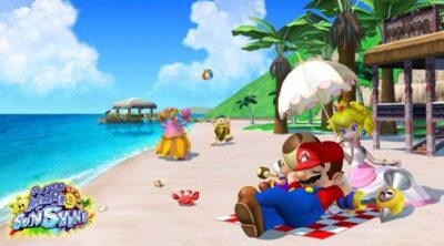 A Guide on Playing Mario Sunshine Game on PC