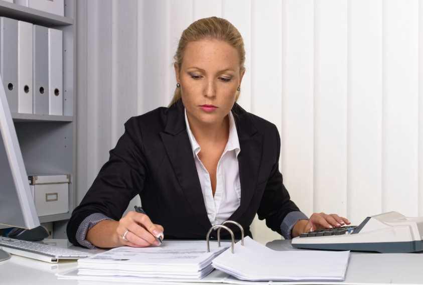Accountant Training 101