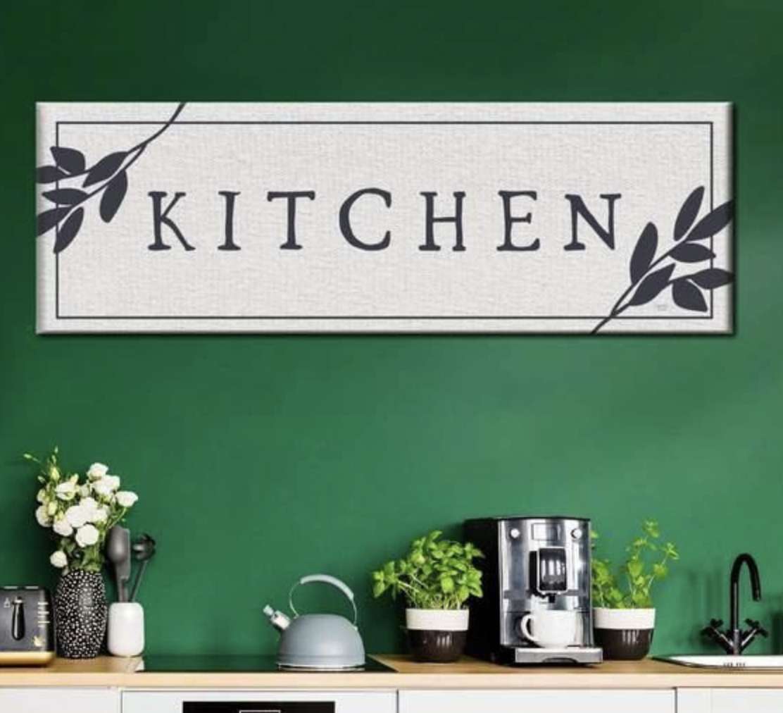Amazing Wall Art Ideas for Kitchen Decor