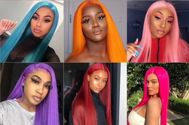 BEST INCOLORWIG FOR HAIR CARE