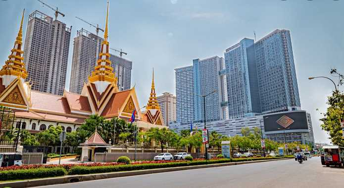 Best Places to Invest in Cambodia