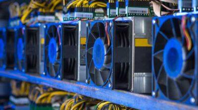 Bitcoin Mining Mechanism