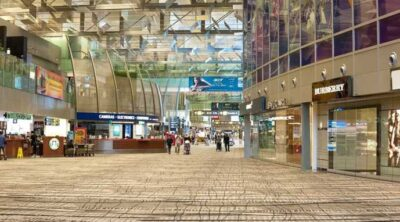 Changi Airport attraction tickets