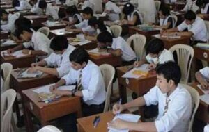Govt will decide to pass all matric students in annual examination