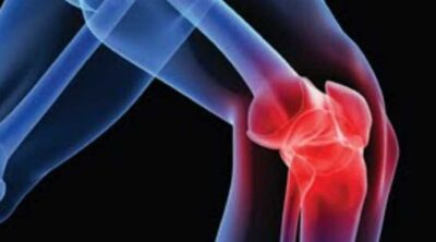 Healthy joints and Strong Bones