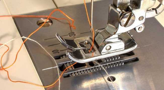 Is a sewing machine worth repairing?
