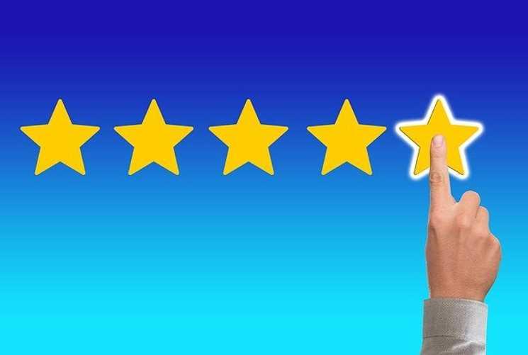 No More Manual Reviews