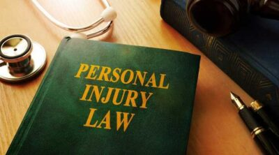 Personal Injury Lawyers in Wyoming