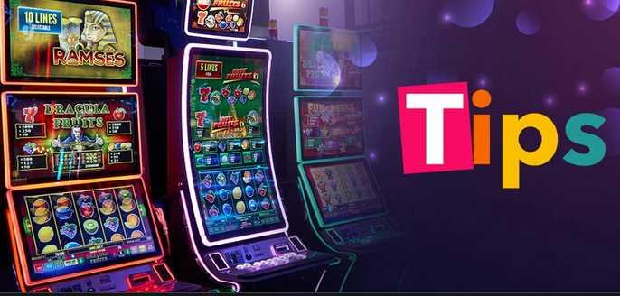 Slots Casinos – Tips For Winning Slots