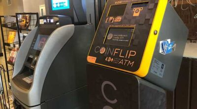 What Is Coinflip ATMs