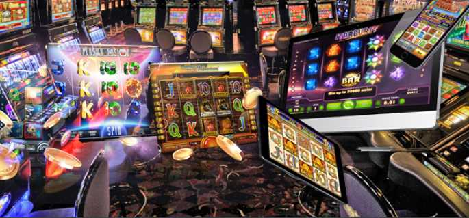 What You Need to Know About Online Slot Machines