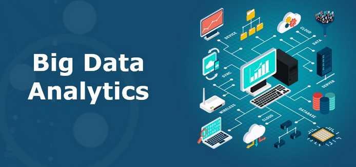 Customized Big Data Services